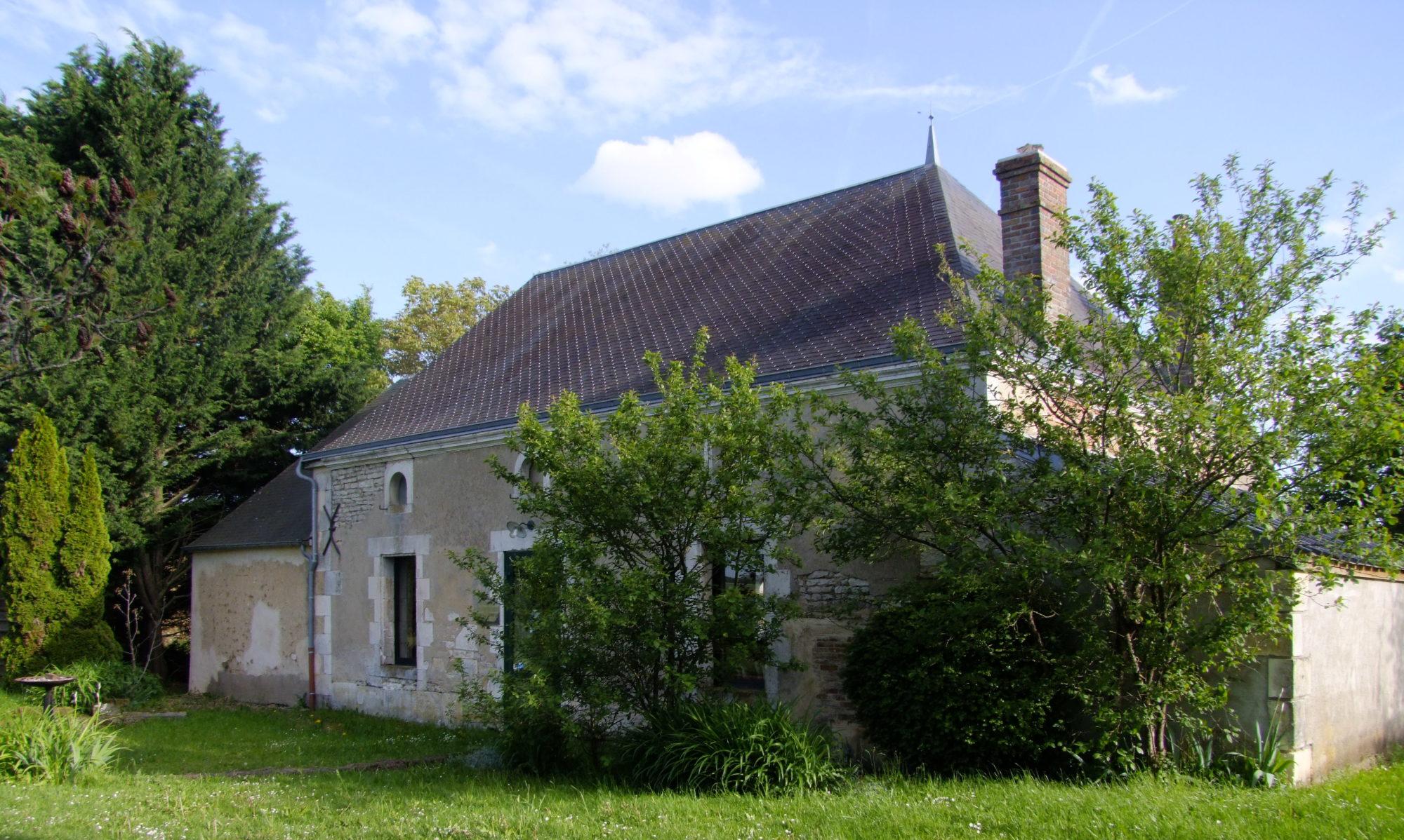 Bienvenue au Moulin de Hausse Côte